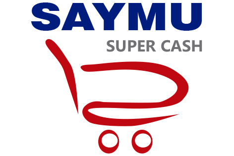 SAYMU SuperCash